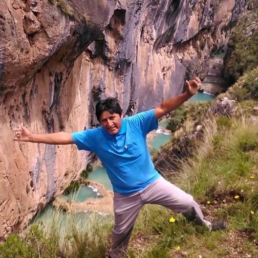 Conoce Huancaraylla y las aguas más cristalinas del sur