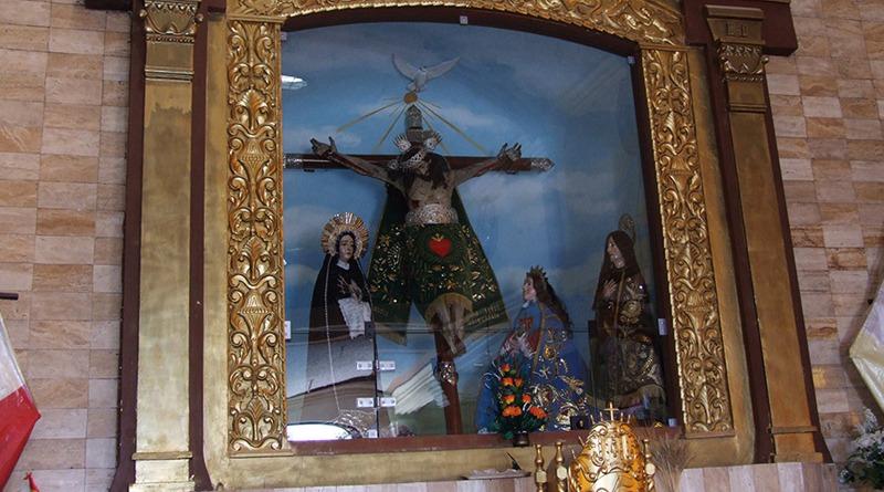Señor de Quinuapata