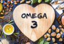El Omega 3 y Sus Beneficios