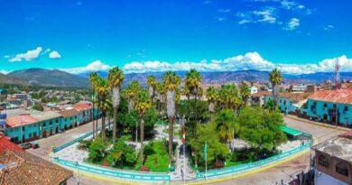 Huanta Ayacucho