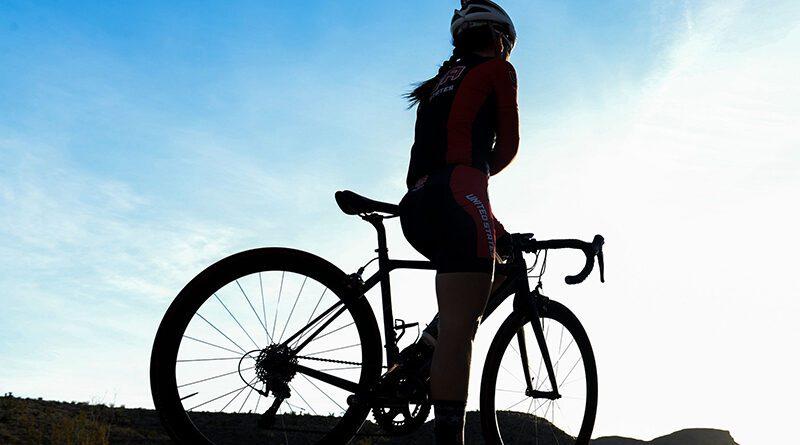 Iniciarme en un Nuevo deporte Ciclismo