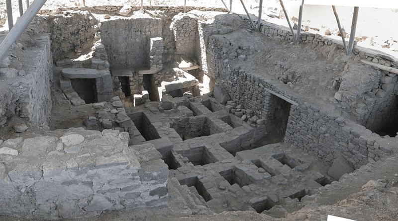 Complejo Arqueológico Wari Ayacucho