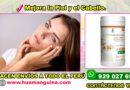 BATIDO SALUDABLE COOKIES & CREAM 500 GRAMOS
