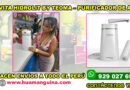 VITA HIDROLIT BY TEOMA – PURIFICADOR DE AGUA