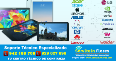 Venta de Tablets en Ayacucho Huamanga Huanta Perú