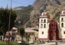 Atractivos Turísticos en Huancavelica