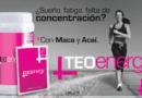Vitaminas Teoma TEOenergy