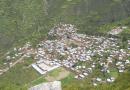 Sarhua Ayacucho Perú