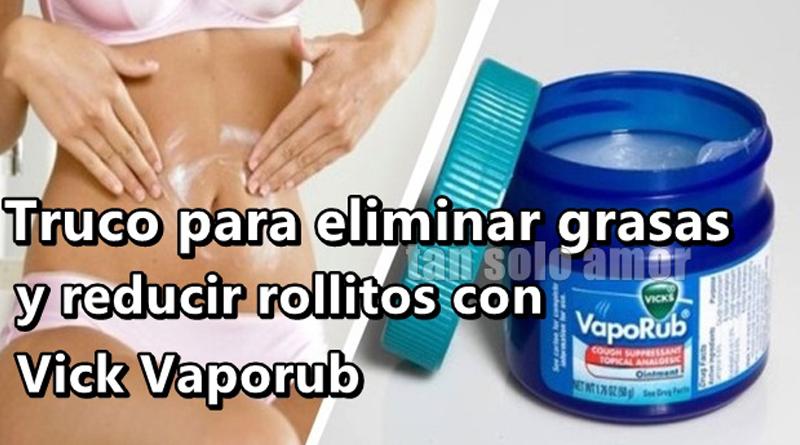 Cuando Uses El Vick Vaporub Sera Sorprendente Remedios Caseros