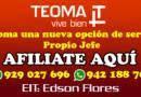 Teoma en Ayacucho