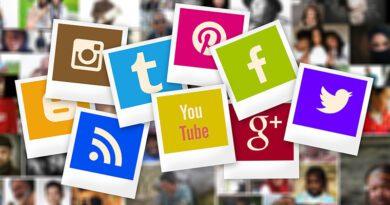 Las 10 redes sociales más populares del mundo en 2020