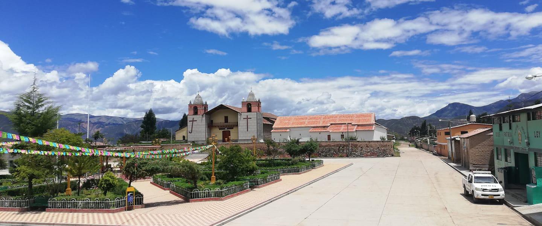 Canaria Fajardo Ayacucho