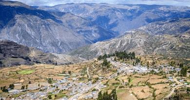 Hualla Fajardo Ayacucho