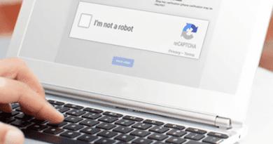 ADIÓS A LOS CAPTCHA Google
