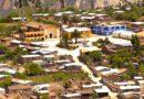 Huaycahuacho Lucanas Ayacucho