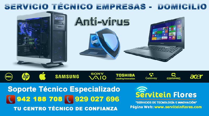 Servicio Técnico Computadoras en Ayacucho Edson Flores