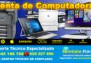 Venta de Computadoras en Ayacucho