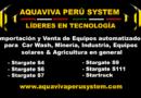 Servicios Integrados Aquaviva Perú System