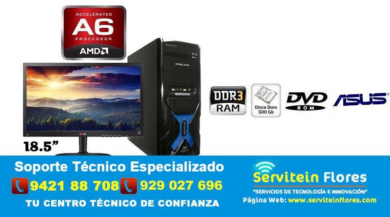 Computadora-AMD-A6-Dual-Ayacucho-Huanta