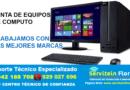 Venta de Computadoras en Ayacucho Perú
