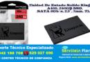 Estado Solido Kingston A400 240GB SSD
