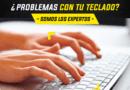 No funciona el Teclado de tu Laptops
