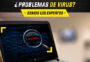 Problema de Virus en Computadoras