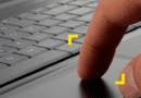 Reparación de touchpad sony vaio hp dell toshiba
