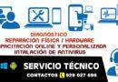 Servicio Tecnico de Laptop