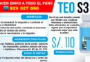Teo S3 by Teoma