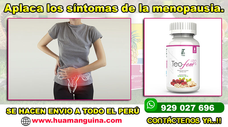 TeoFem by Teoma Huamanguina