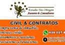 Civil & Contratos