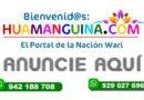 Anuncie en Huamanguina Ayacucho