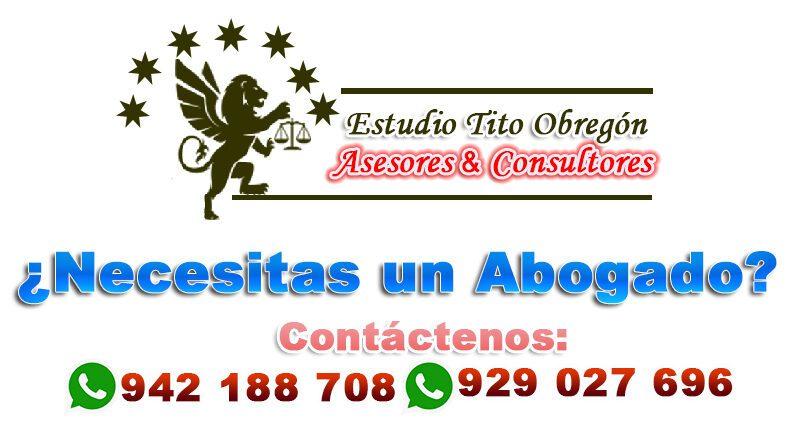Abogados en Departamento Ayacucho, Perú, Vraem