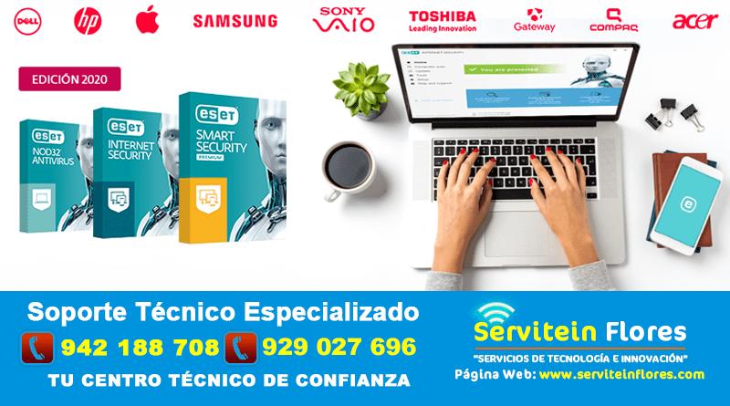 Descarga gratis ESET NOD32 Antivirus Ayacucho Perú
