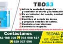 TEO S3 Producto Teoma