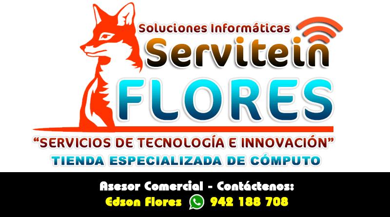 Servicio Técnico Informático Ayacucho