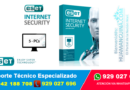ANTIVIRUS ESET NOD32 Antivirus 2020 (5pc)