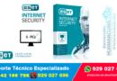 ANTIVIRUS ESET NOD32 Antivirus 2020 (5pc)