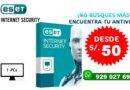 ANTIVIRUS ESET NOD32 Antivirus (1 PC)