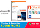 MICROSOFT OFFICE 365 Home 6 para Usuarios【1Año】