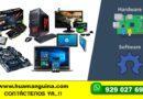 Servicio Técnico Computadoras en Lima