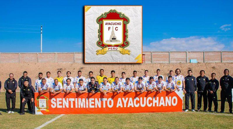 Ayacucho Fútbol Club