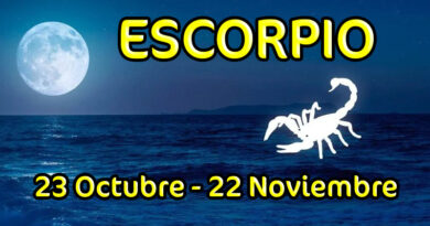 Horóscopo Escorpio Scorpio
