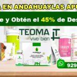 Teoma en Andahuaylas Apurímac