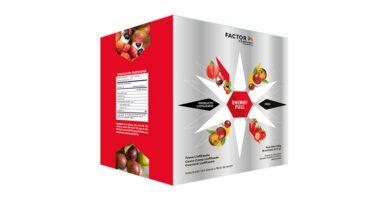 ENERGY FULL FACTOR X FRESA